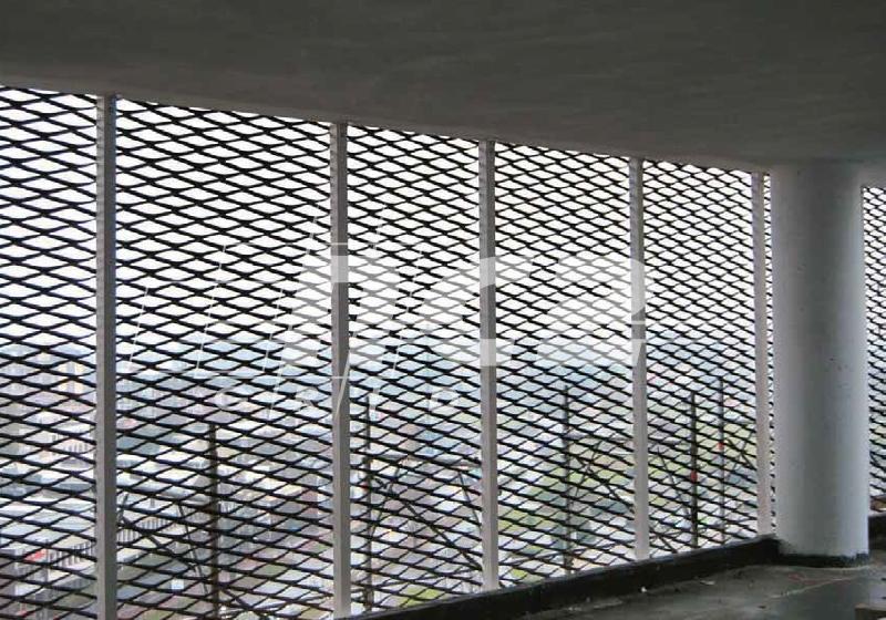 Nc2 grid forniture autostradali for Rete stirata prezzo
